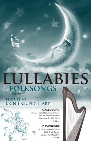 Lullabies and Folksongs